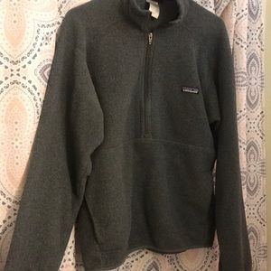 Patagonia Fleece Pull-Over